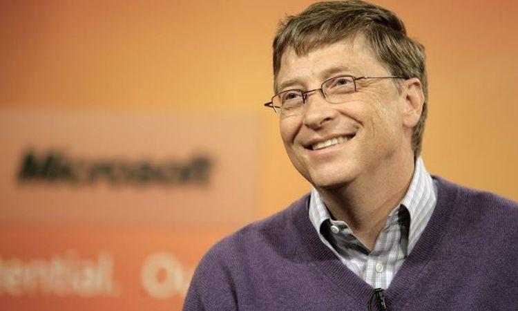 Билл Гейтс: обучение, работа, семья и увлечения