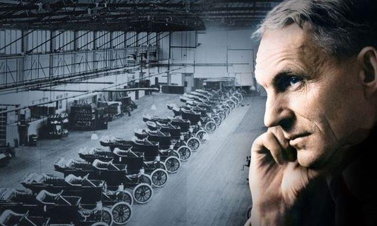 Генри Форд: биография и история успеха