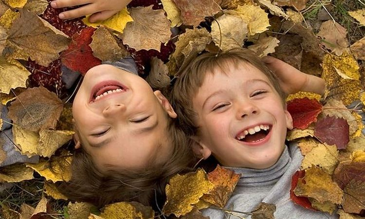 Радость жизни и улыбка: счастье в жизни человека