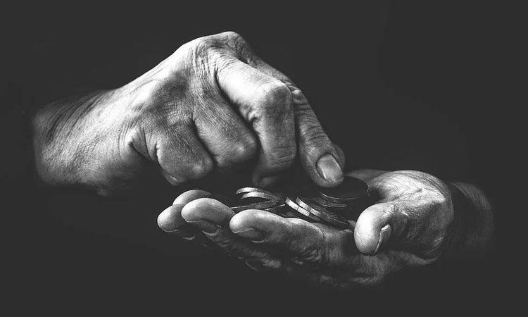 Почему мы считаем себя бедными и что делать?
