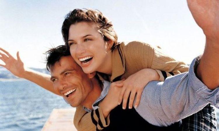 Позитивное настроение или как стать счастливым человеком