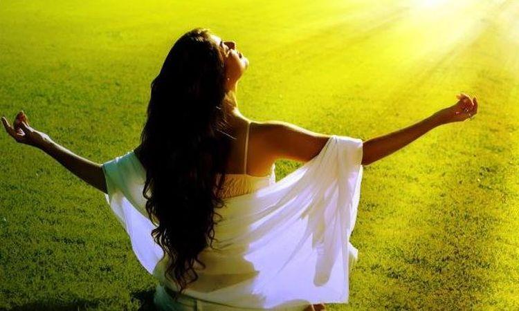 Гармония: путь к обретению самого себя