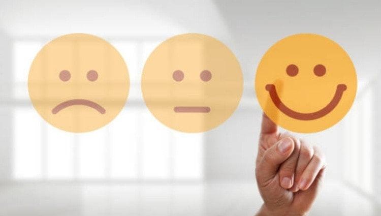 4 эффективных способа поднять себе настроение