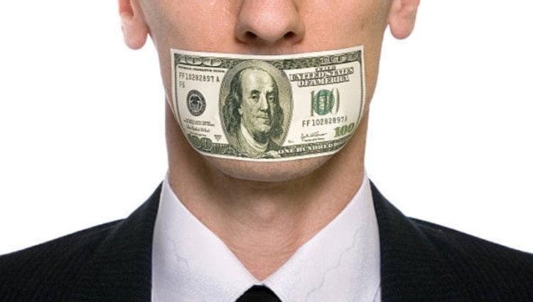«Деньги любят тишину»: что это значит и кто автор