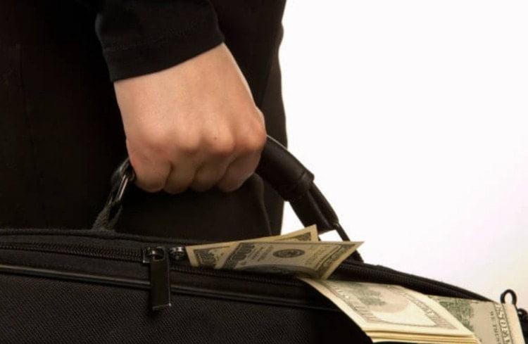 деньги любят тишину автор фразы