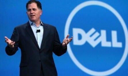 Майкл Делл: стили успешного лидерства топ-менеджер компании